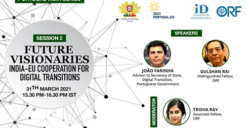 india eu cooperation for digital transitions